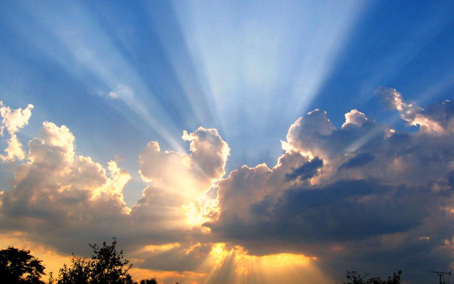 Cielo en La Luz