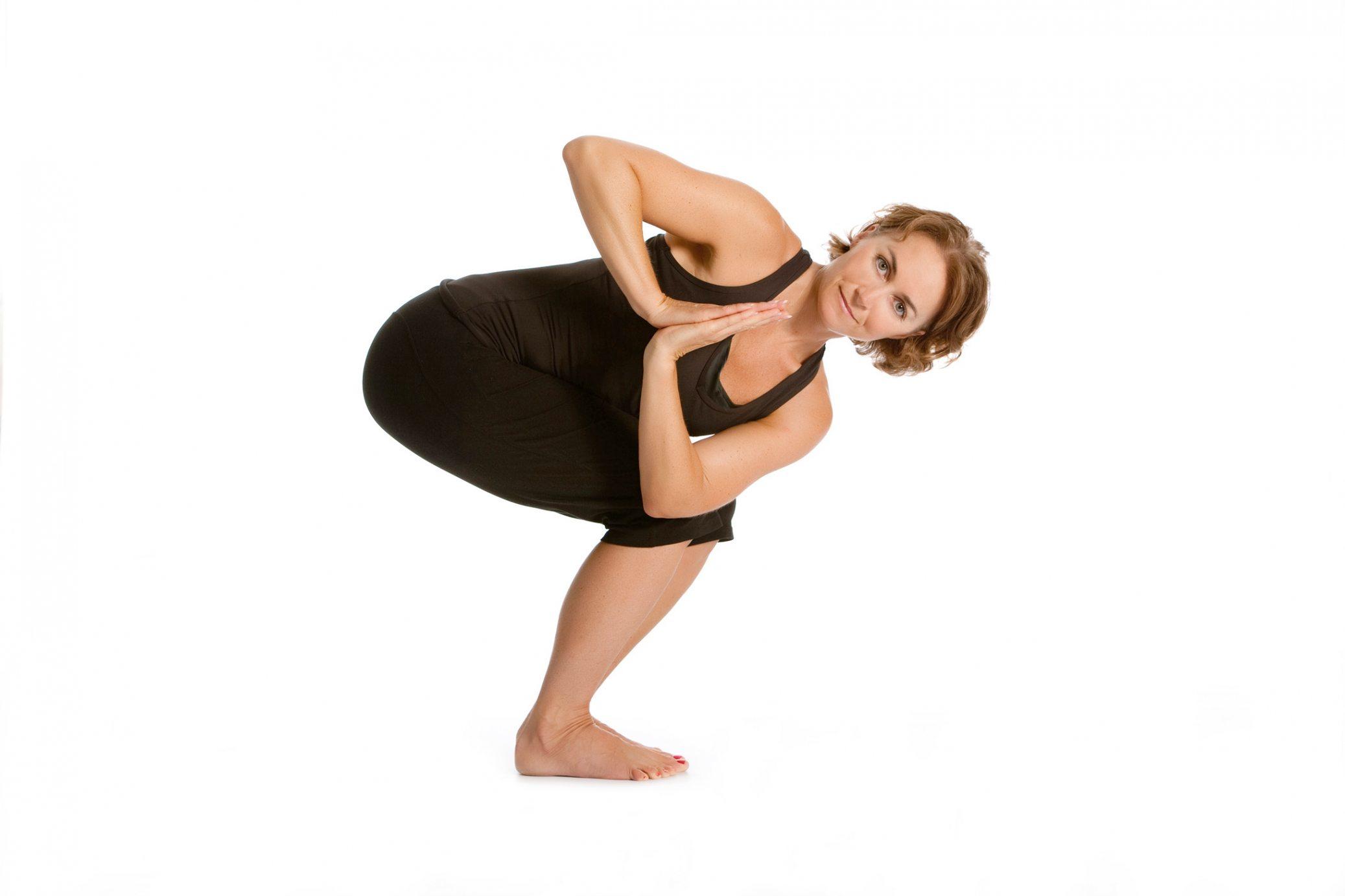 Artículo Yoga  Beneficios de las Posturas de Pie af6e7d8188eb