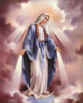 Madre María: Dinero y Abundancia | Mi Encuentro Conmigo